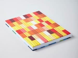 quaderno mattoncino lego 5006205