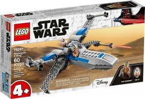 lego 75297 resistance x wing