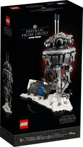 lego 75306 droide sonda imperiale
