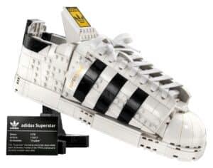 LEGO 10282 adidas Originals Superstar - 20210615