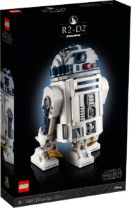 LEGO 75308 R2-D2
