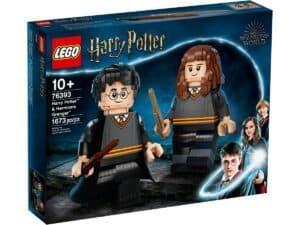 lego 76393 harry potter ed hermione granger