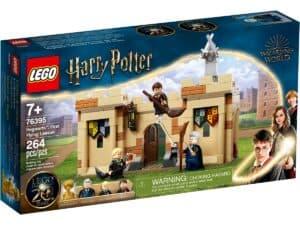lego 76395 hogwarts prima lezione di volo