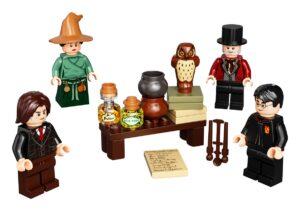 lego 40500 set di accessori minifigure mondo magico