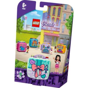 LEGO 41668 Emma\'s fashion cube - 20210502