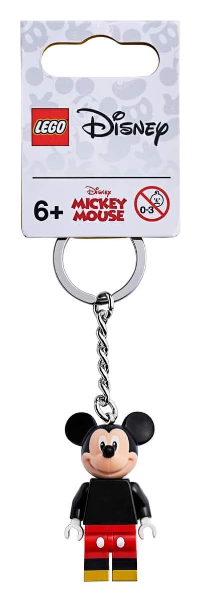 lego 853998 portachiavi di topolino