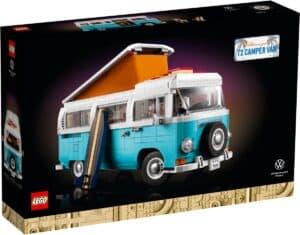 LEGO 10279 Camper van Volkswagen T2