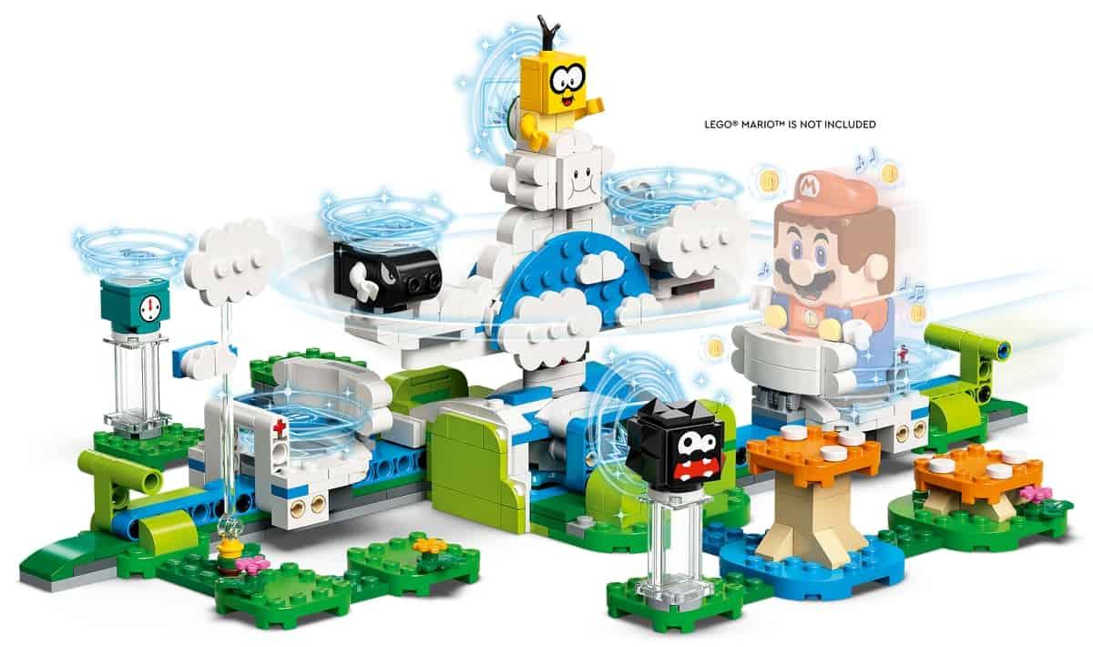 lego 5007061 pack creativita